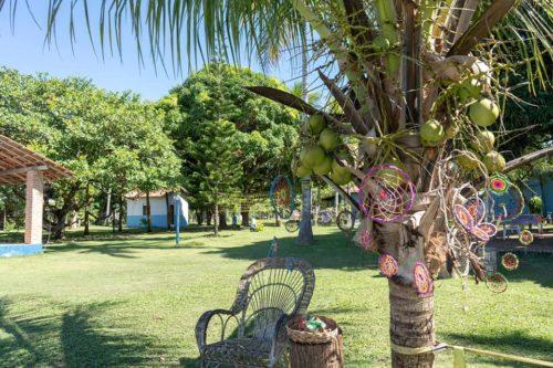 Camping Corais-Cumuruxatiba-Prado-BA-1