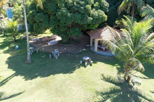 Camping Corais-Cumuruxatiba-Prado-BA-2