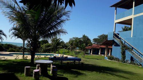Camping Corais-Cumuruxatiba-Prado-BA-3
