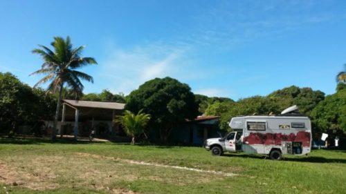 Camping Corais-Prado-Cumuruxatiba-BA-105