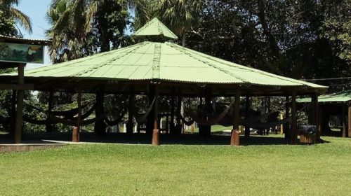 Camping Fazenda São João
