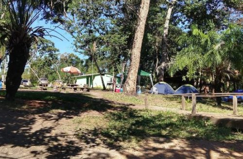Camping Lagoa do Japonês-Pindorama do tocantins 5