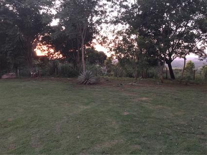 Camping Mirante do Vale