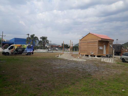 Camping Nossa Aventura-Balneario Camboriu-SC 1