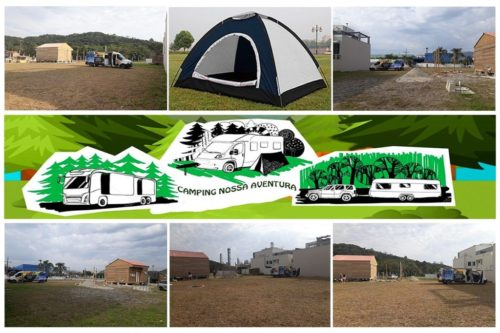 Camping Nossa Aventura