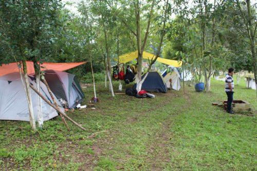 Camping Pesque e Pague Do Batata-Harmonia-RS-0