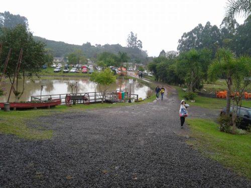 Camping Pesque e Pague Do Batata-Harmonia-RS-1