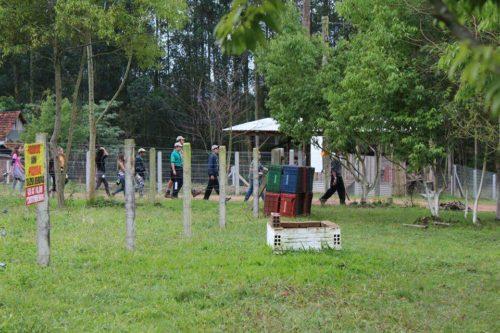 Camping Pesque e Pague Do Batata-Harmonia-RS-2