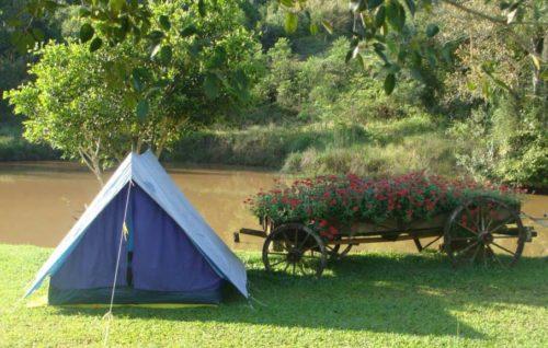 Camping Pesque e Pague Do Batata-Harmonia-RS-4