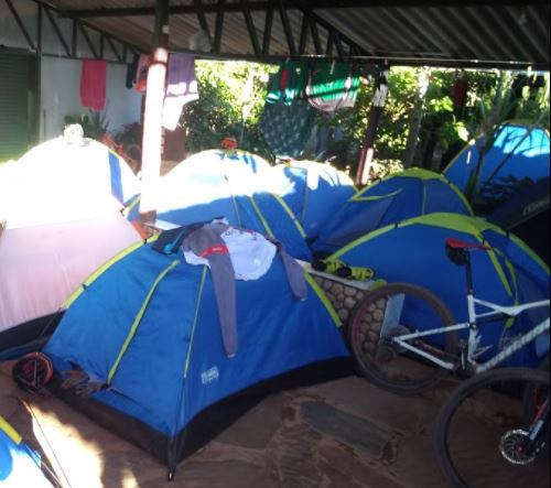 Camping Pousada da Doralice