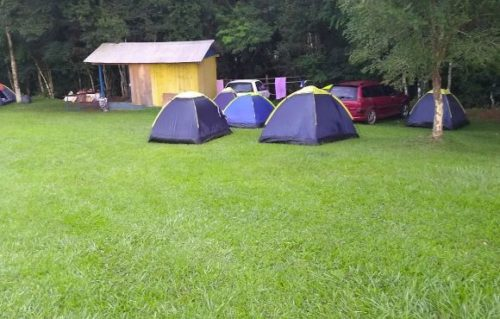Camping Recanto das Pedras
