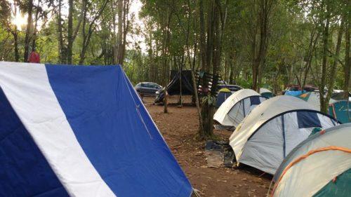 Camping Schedler