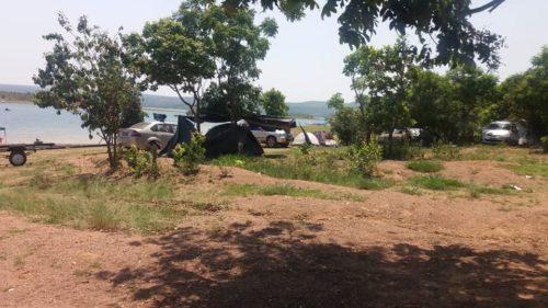 Camping do Divino Caximbinho-Abadiania-GO-1