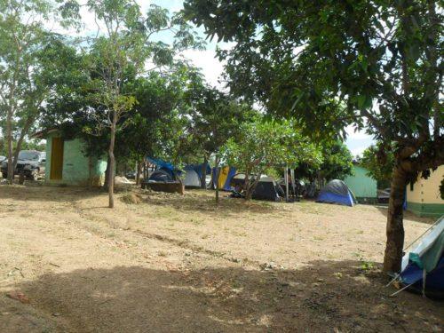 Camping do Divino Caximbinho-Abadiania-GO-2