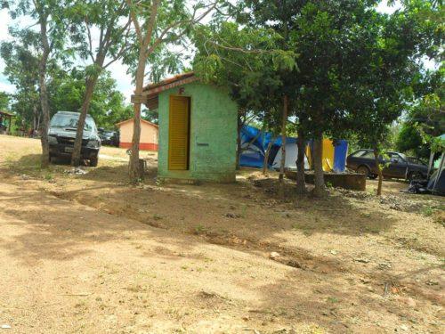 Camping do Divino Caximbinho-Abadiania-GO-3