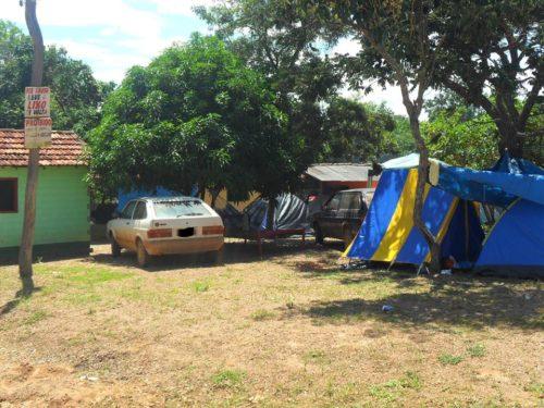 Camping do Divino Caximbinho-Abadiania-GO-4