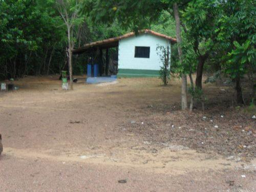 Camping do Divino Caximbinho-Abadiania-GO-5