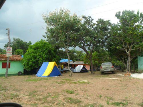 Camping do Divino Caximbinho