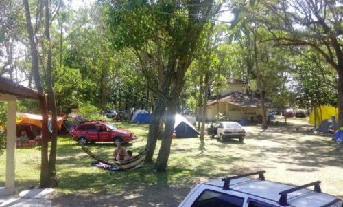 Camping dos Eucaliptos