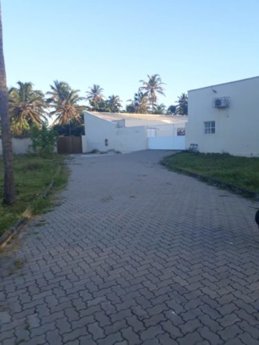 Casa Rosa Camping Taíba-São Gonçalo do Amarante -CE-12