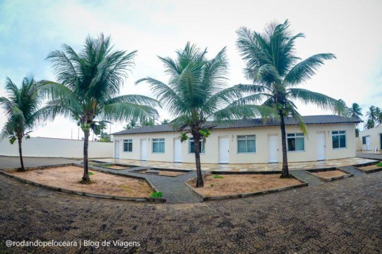 Casa Rosa Camping Taíba-São Gonçalo do Amarante -CE-14