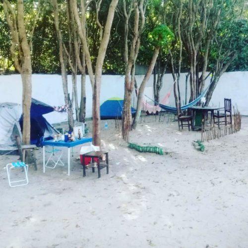 Camping do Tatu