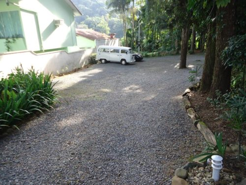 Camping Beira Rio Blumenau