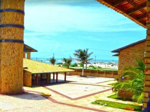Apoio RV - Hotel Parajuru - Beberibe 2