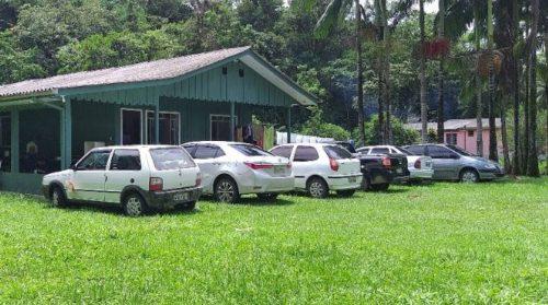 Camping Chácara Recanto da Paz