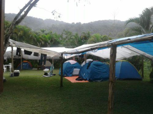 Camping Da Linete