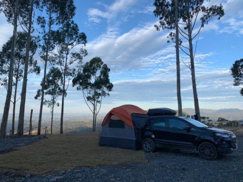 Camping Familia X-Bom Retiro-SC-22