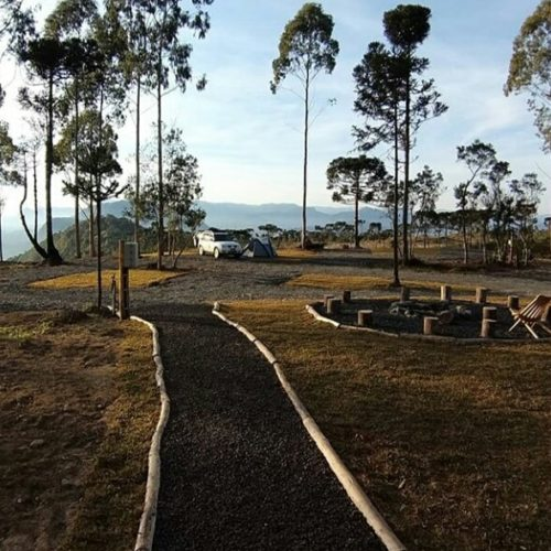 Camping Familia X-Bom Retiro-SC-23
