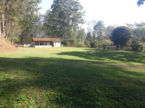 Camping Horto Florestal de Manduri-SP-1