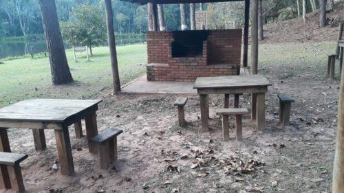 Camping Horto Florestal de Manduri-SP-6
