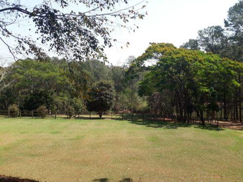 Camping Horto Florestal de Manduri-SP-8