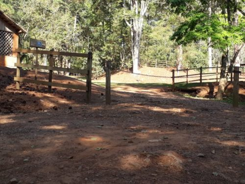 Camping Horto Florestal de Manduri-SP-9