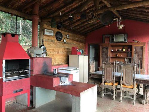 Camping Hostel Aqui no Sítio-Brumadinho-MG-11