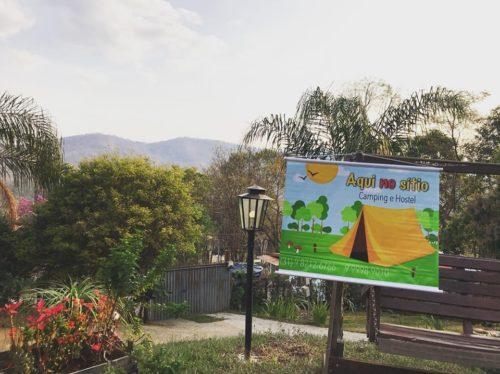 Camping Hostel Aqui no Sítio-Brumadinho-MG-2
