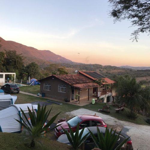Camping Hostel Aqui no Sítio-Brumadinho-MG-3