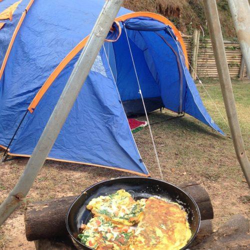 Camping Hostel Aqui no Sítio-Brumadinho-MG-8