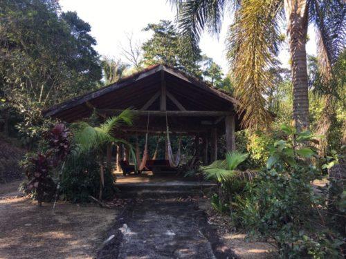 Camping Parque do Zizo