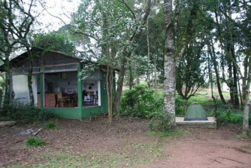 Camping Refúgio das Curucacas