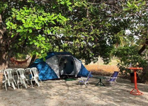 Camping Sítio Boralá