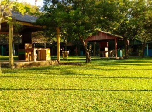 Camping Sitio Arco Íris