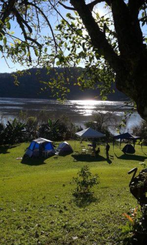 Camping Tur - Pousada Felicidade-alecrim-rs-1