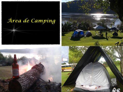 Camping Tur - Pousada Felicidade-alecrim-rs-5