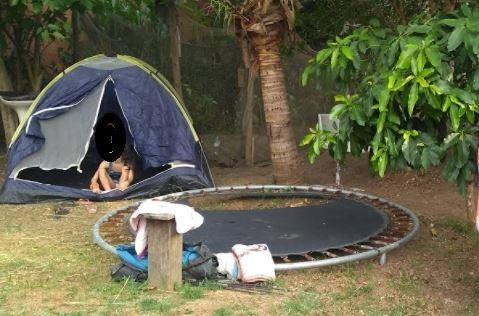 Camping Vale da Bênção