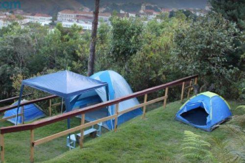 Casa Camping Ouro Preto