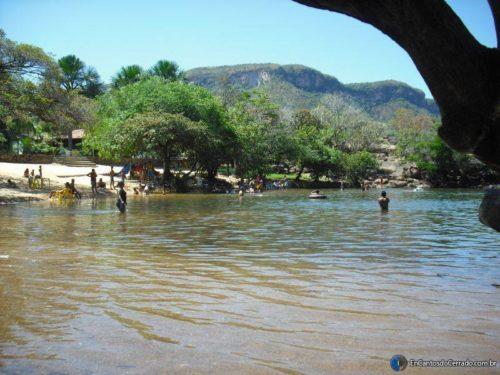 Camping Balneário Ilha Verde 1