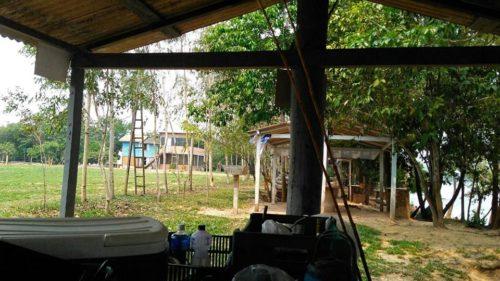 Camping Chácara Silverado - Rio Machado-presidente médici-ro-1